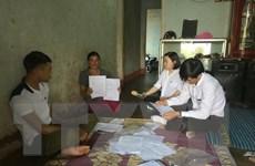 Gia Lai: Điều tra vụ 8 hộ dân bị lừa chuyển nhượng quyền sử dụng đất