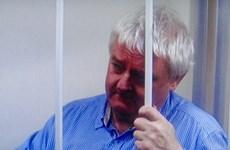 Công dân Na Uy bị Nga bắt giữ thừa nhận là nhân viên tình báo