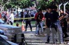 Malaysia công bố phác thảo hai nghi phạm ám sát chuyên gia Palestine