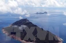 Nhật Bản tố nhiều tàu Trung Quốc xâm phạm lãnh hải nước này