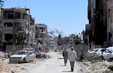 Tổng Thư ký Liên hợp quốc: Cuộc khủng hoảng Syria đã 'hạ nhiệt'