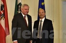 Việt Nam xúc tiến thương mại, đầu tư và du lịch với các bang của Áo