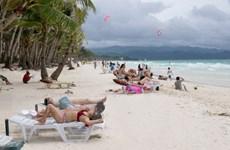 Philippines chính thức đóng cửa 'thiên đường' nghỉ dưỡng Boracay