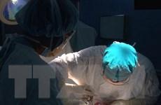 Phẫu thuật thành công ca bệnh 20 năm sống chung với thuốc giảm đau