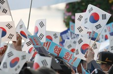 Các đảng phái Hàn Quốc hoan nghênh cuộc họp thượng đỉnh liên Triều