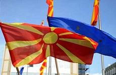 EC hoan nghênh những tiến bộ của Macedonia trong việc gia nhập EU