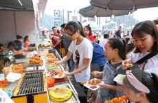 Lễ hội Ẩm thực Hạ Long: Cần thông tin chính xác việc miễn phí vào cửa