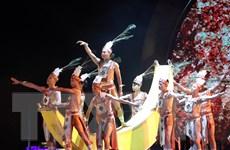 Đêm Carnaval Hạ Long 2018 - Thương hiệu lễ hội riêng của Quảng Ninh