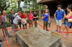 Hơn 5,54 triệu lượt khách quốc tế đến Việt Nam trong 4 tháng đầu năm