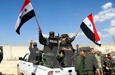Nga, Thổ Nhĩ Kỳ và Iran phản đối các nỗ lực chia rẽ Syria