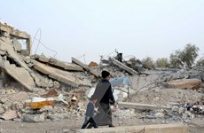 Iran: Không thể giải quyết vấn đề Syria bằng biện pháp quân sự