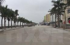 Thanh Hóa: Khu du lịch Hải Tiến sẵn sàng cho mùa du lịch 2018