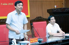 Thái Bình: Kiên quyết xử lý triệt để các điểm truyền đạo trái phép
