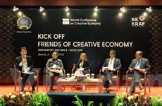 Kinh tế sáng tạo - chìa khóa mới thúc đẩy phát triển tại nhiều nước