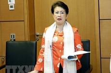Ban Bí thư thi hành kỷ luật Phó Bí thư Tỉnh ủy Đồng Nai