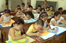 TP.HCM yêu cầu các trường không dạy văn hóa trong dịp Hè