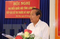 Phó Thủ tướng: Thuế tài sản mới là đề xuất của Bộ Tài chính