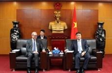 Việt Nam luôn tuân thủ Công ước CWC và lên án sử dụng vũ khí hóa học