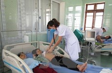 Quảng Ninh: Cấp cứu thành công năm người ăn nhầm nấm độc