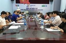 32 đội đã sẵn sàng cho Vòng chung kết Robocon Việt Nam năm 2018