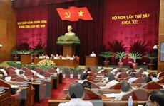 Hội nghị Trung ương 7: Cán bộ, đảng viên nêu nhiều ý kiến tâm huyết