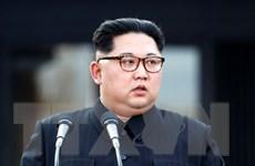 Nhà lãnh đạo Triều Tiên coi Việt Nam là ''hình mẫu phát triển''