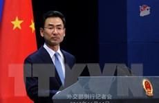 Trung Quốc, Thổ Nhĩ Kỳ chỉ trích Mỹ rút khỏi thỏa thuận hạt nhân Iran