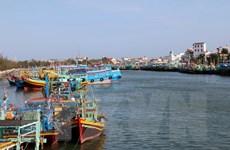 Cà Mau đẩy mạnh ngăn chặn tàu cá vi phạm vùng biển nước ngoài