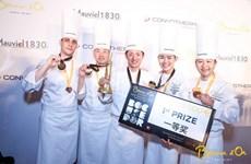Nhật Bản chiến thắng tại cuộc thi nấu ăn Bocuse d'Or châu Á-TBD