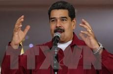 Tổng thống Venezuela cam kết chấm dứt cuộc chiến tranh kinh tế