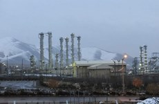 Mỹ tuyên bố muốn tiếp tục việc thanh sát hạt nhân đối với Iran