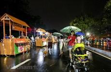 Khai trương tuyến phố đi bộ Trịnh Công Sơn tại Hà Nội