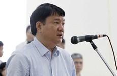Xét xử phúc thẩm vụ án tại PVC: Các bị cáo nói lời sau cùng