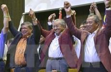 Mỹ, Anh, Singapore mong muốn hợp tác với chính phủ mới của Malaysia