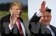 Nhật Bản hoan nghênh thông báo của Mỹ về cuộc gặp Mỹ-Triều