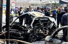 Iraq: Nổ bom xe tại thành phố Kirkuk khiến ba người thiệt mạng