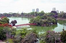 Thành phố Hà Nội quyết tâm xây dựng chính quyền đô thị