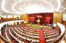 Tổng hợp hình ảnh Hội nghị 7 Ban Chấp hành Trung ương Đảng khóa XII