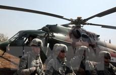 Đan Mạch sẽ rút đặc nhiệm khỏi Iraq, kết thúc nhiệm vụ diệt IS