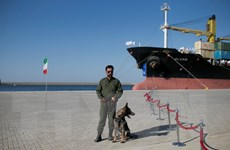 Các lệnh trừng phạt Iran đe dọa chiến lược của Mỹ tại Afghanistan