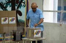 Hơn 20 triệu cử tri Venezuela bắt đầu đi bỏ phiếu bầu cử Tổng thống