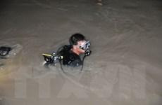 Nghệ An: Tìm thấy thi thể bé trai trượt chân xuống sông bị nước cuốn