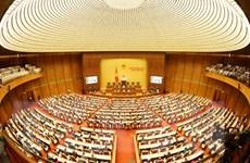Gần 3.500 ý kiến, kiến nghị của cử tri, nhân dân gửi đến Quốc hội