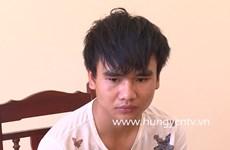 Hưng Yên: Bắt được hung thủ đâm 3 người thương vong ở Mỹ Hào