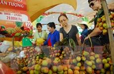 Lễ hội trái cây Nam bộ năm 2018 sẽ diễn ra trong nửa đầu tháng 6