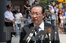 Triều Tiên tuyên bố vẫn sẵn sàng đàm phán trực tiếp với Mỹ