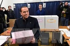 """Ông Berlusconi: Đòi luận tội Tổng thống là """"vô trách nhiệm"""""""