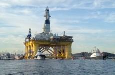 Mỹ sắp xuất khẩu lượng dầu thô kỷ lục sang thị trường châu Á