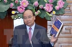 Thủ tướng gặp mặt Ban chỉ đạo công trình sách ''Ký ức người lính''