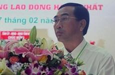 Ông Đặng Văn Nang bị bãi nhiệm chức Phó Chủ tịch UBND Cao Lãnh